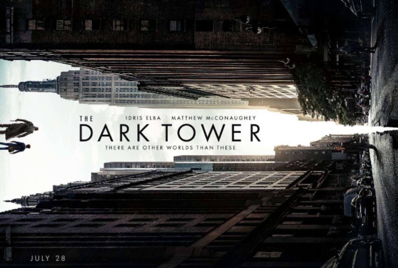 Dark Tower Wallpaper - Dark Tower , HD Wallpaper & Backgrounds