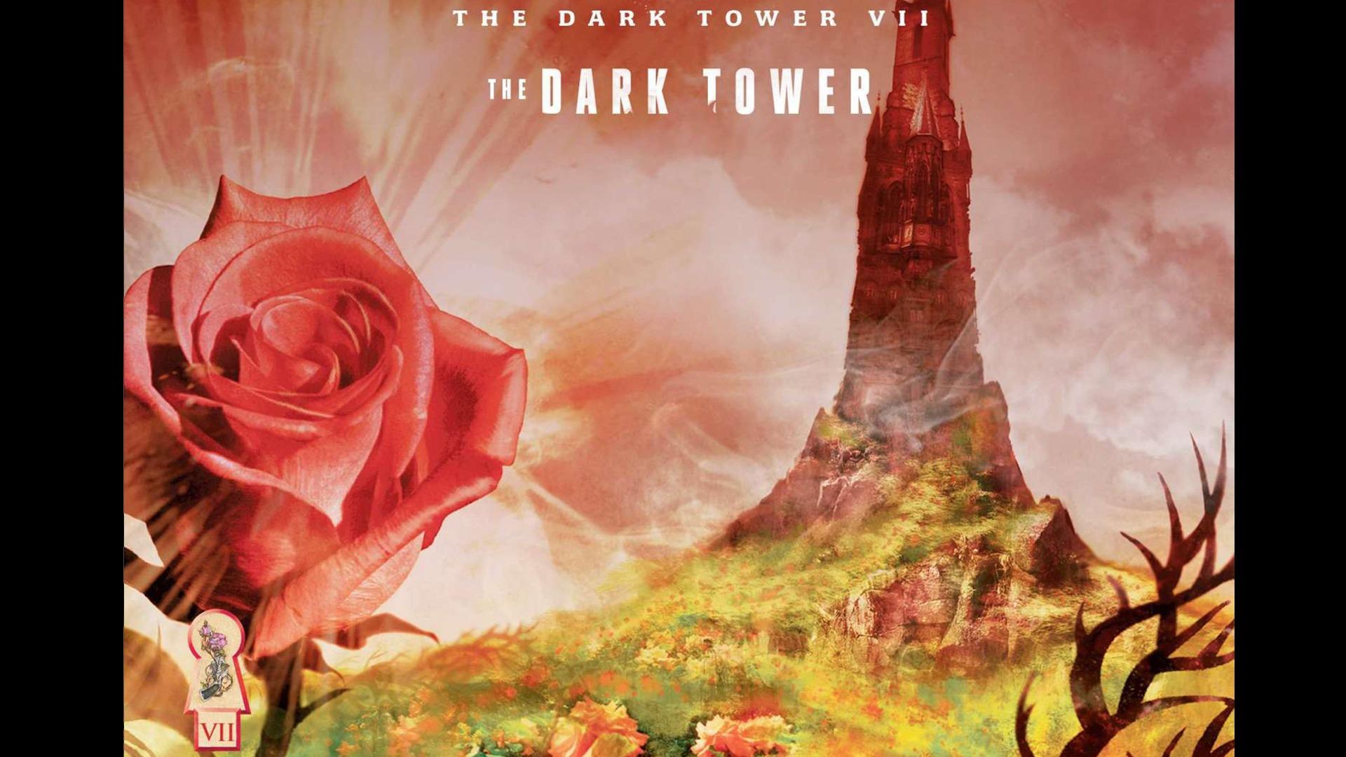 The Dark Tower Stephen King Dark Tower 7 1422938 Hd Wallpaper Backgrounds Download