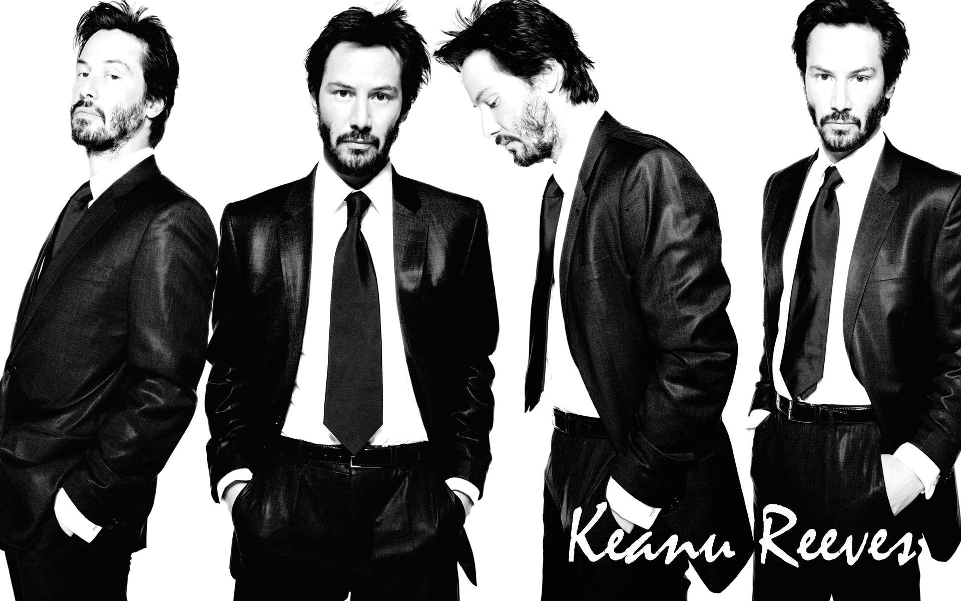 Keanu Reeves John Wick Chapter 2 Qu Keanu Reeves 1424174 Hd