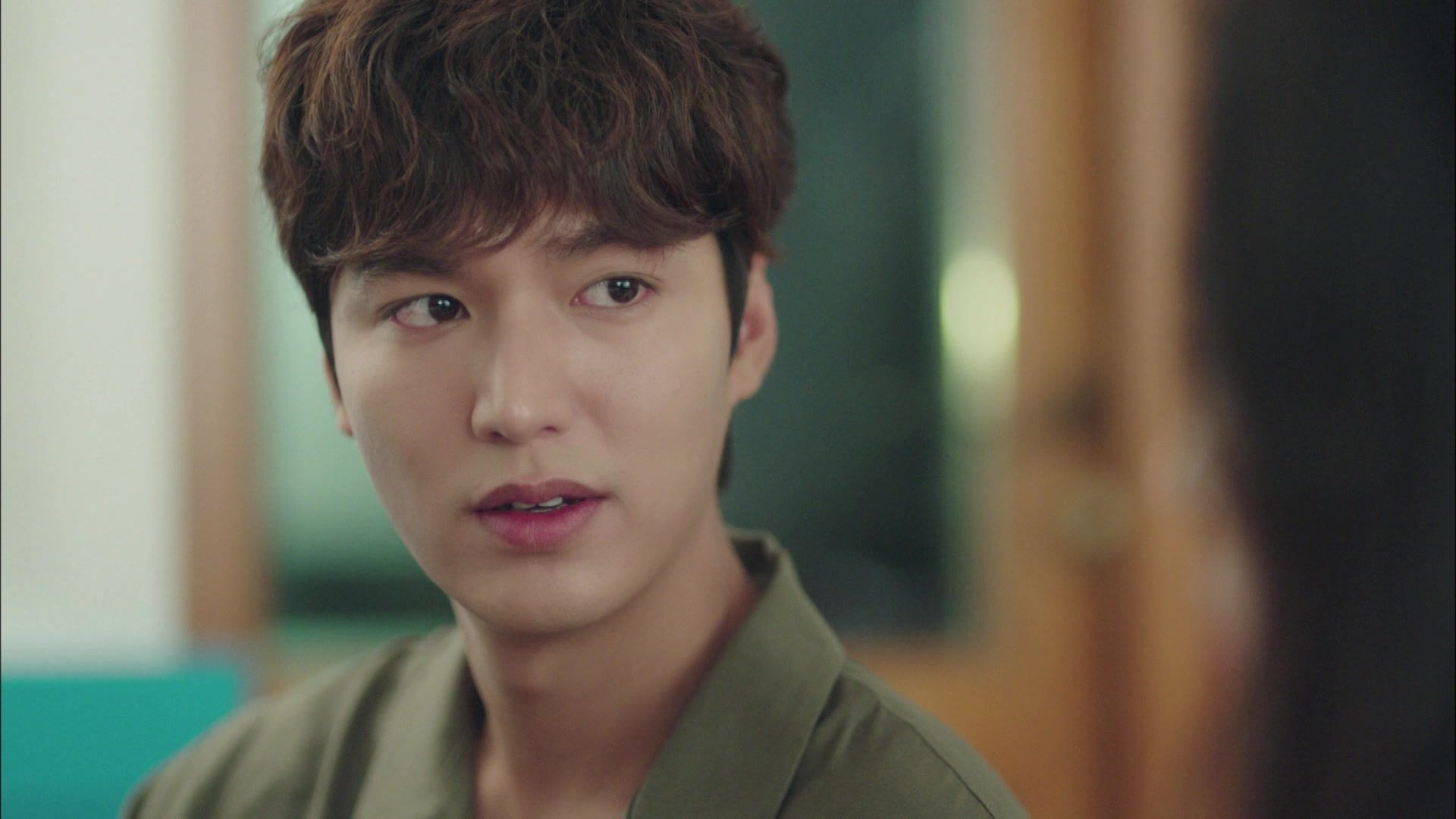 The Legend Of The Blue Sea Episode Boy 1427308 Hd