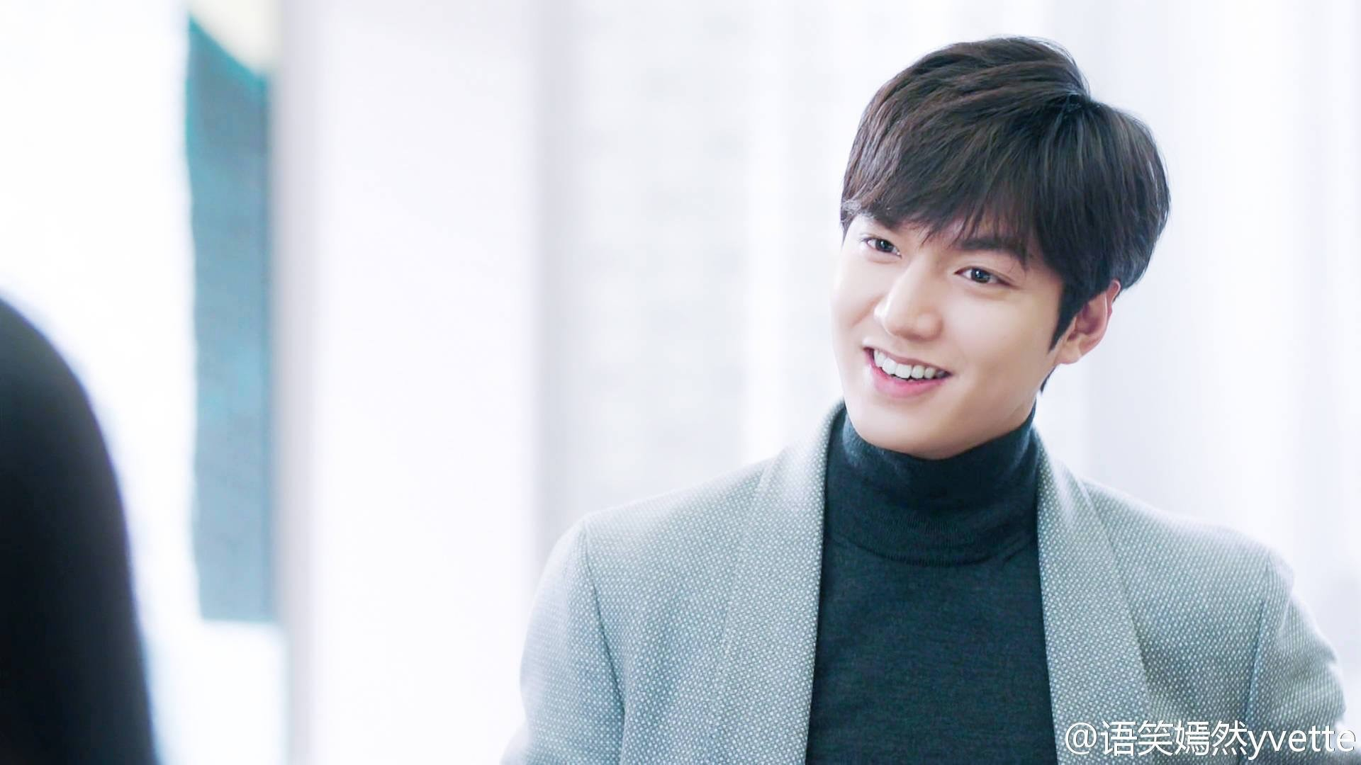 Lee Min Ho Wallpapers 68 Pictures Legend Of The Blue Sea