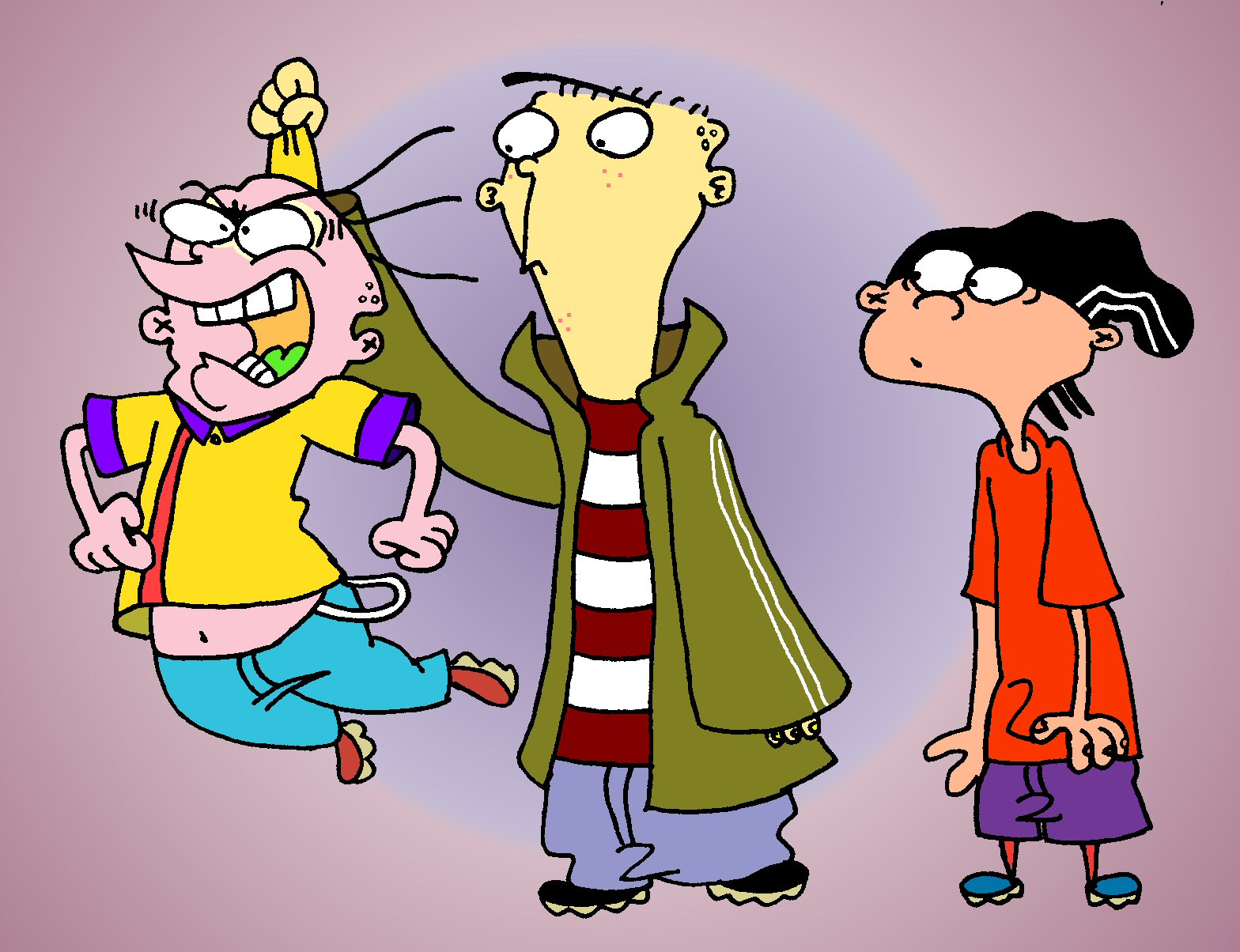 Ed Edd N Eddy Wallpaper Gallery Childhood Cartoons 90s 1429766