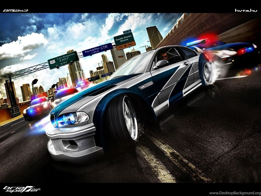 Need For Speed Most Wanted Poster 1430265 Hd Wallpaper