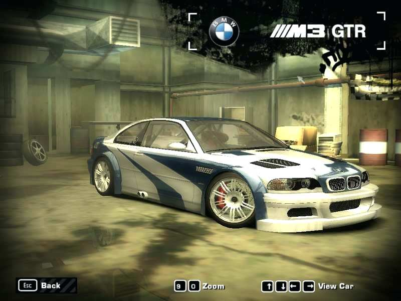 Need For Speed For Most Wanted Cars Wallpaper Need Nfs Mw