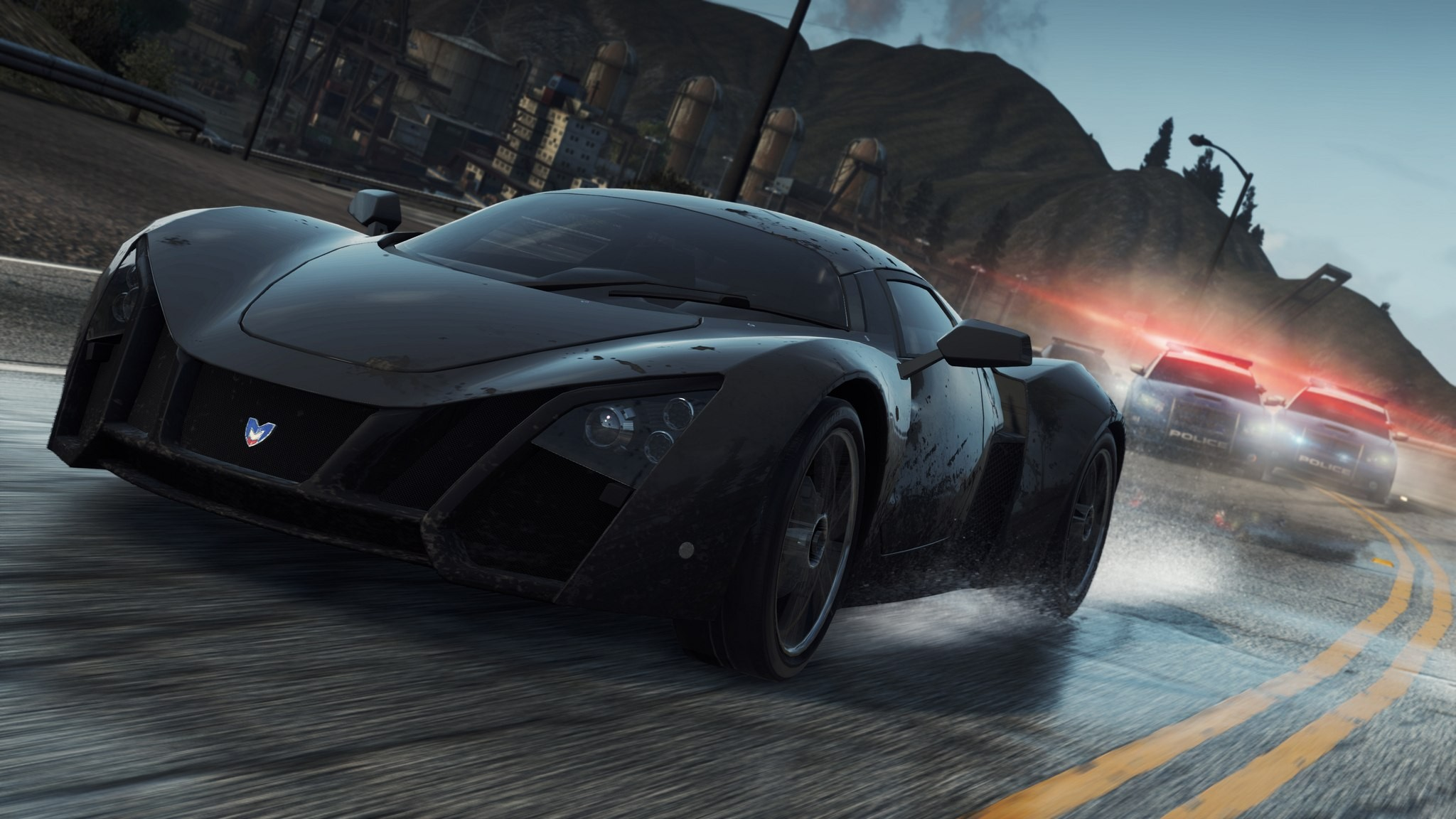 All Car Need For Speed Most Wanted 2012 1430403 Hd