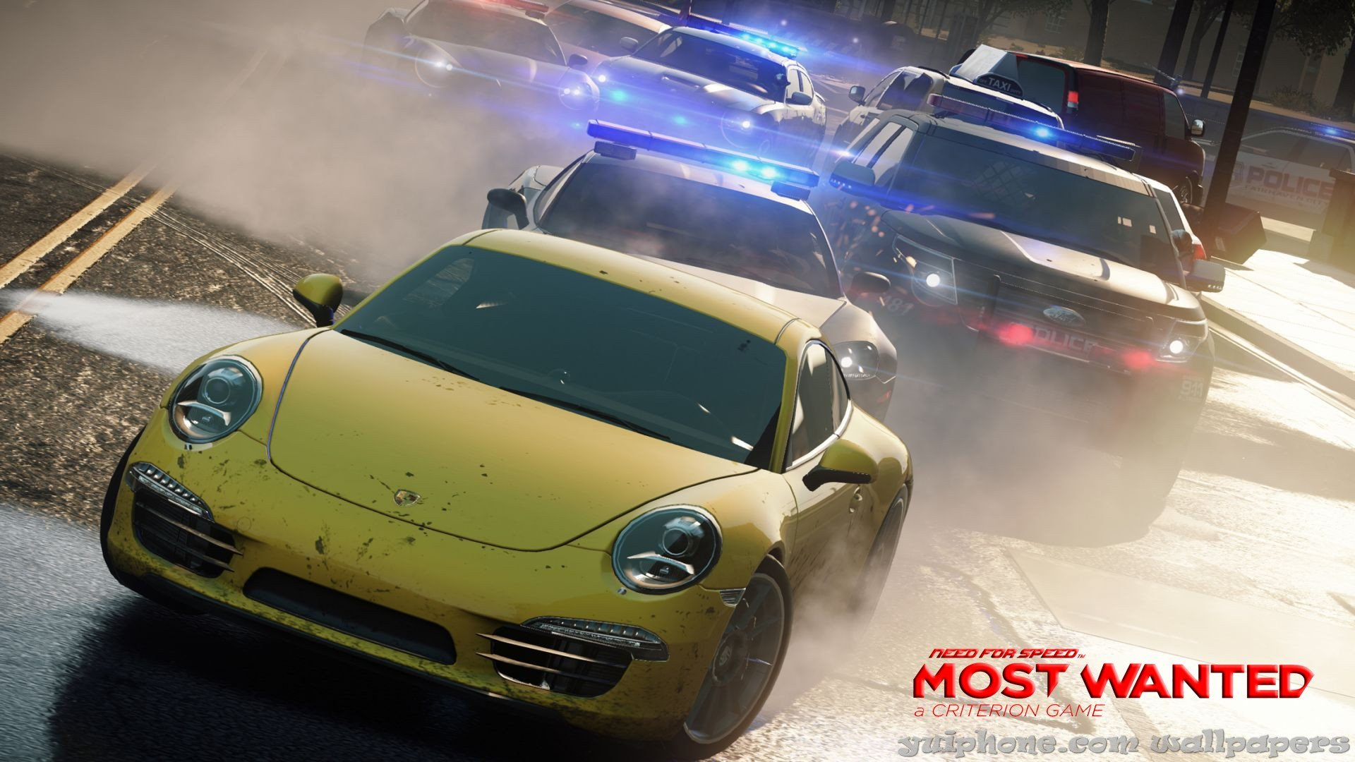 Need For Speed 1430420 Hd Wallpaper Backgrounds Download