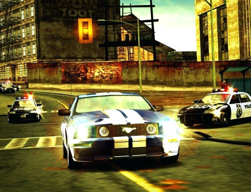 Need For Speed Most Wanted 2005 1430443 Hd Wallpaper