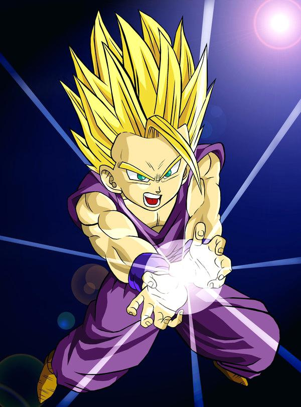 Teen Gohan Ssj2 Dragon Ball Z Wallpapers Super 2 Home Gohan Super Saiyan Hd 1432367 Hd Wallpaper Backgrounds Download