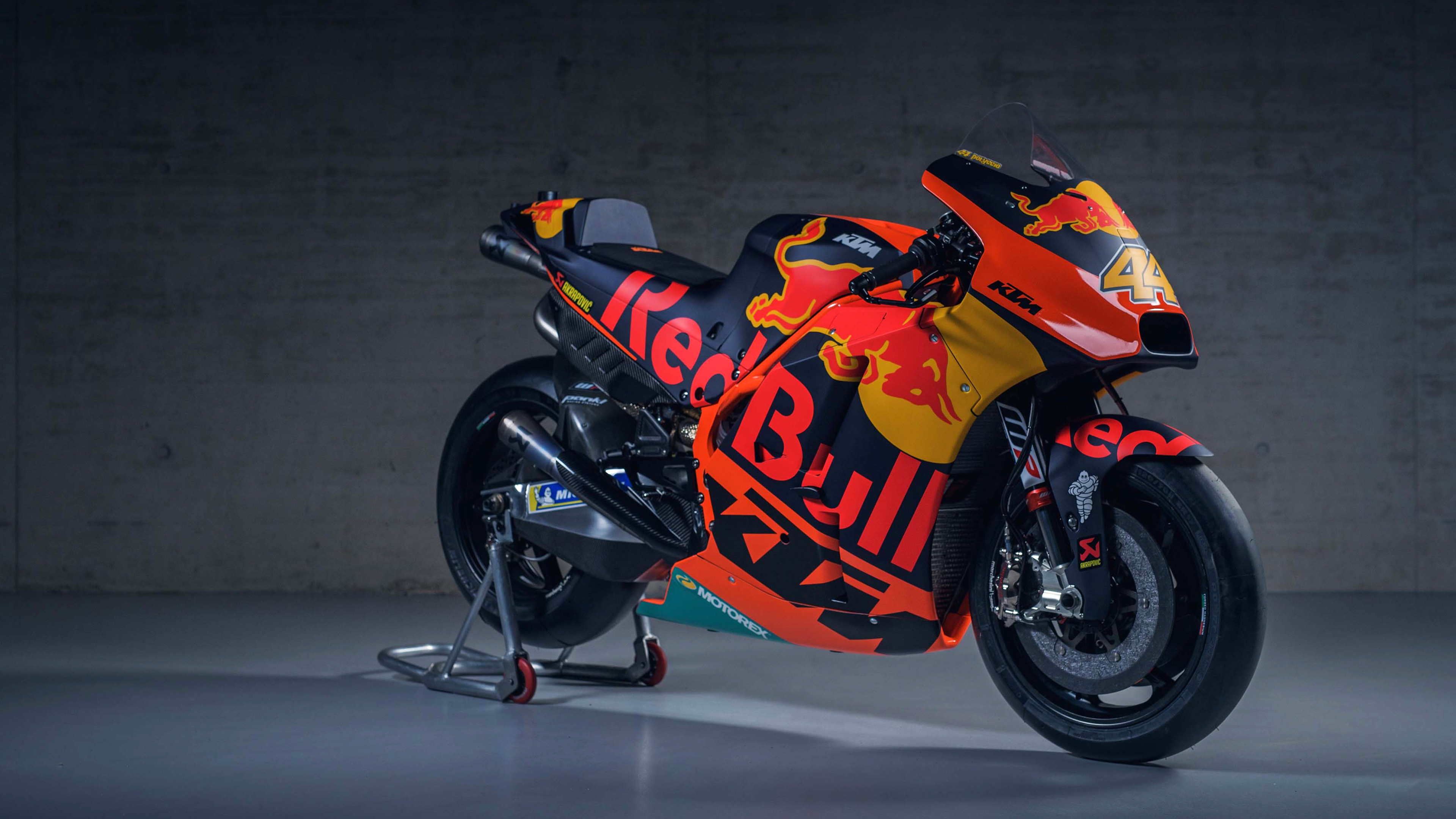 2019 Ktm Motogp 4k Moto Gp Wallpaper 4k 1433033 Hd