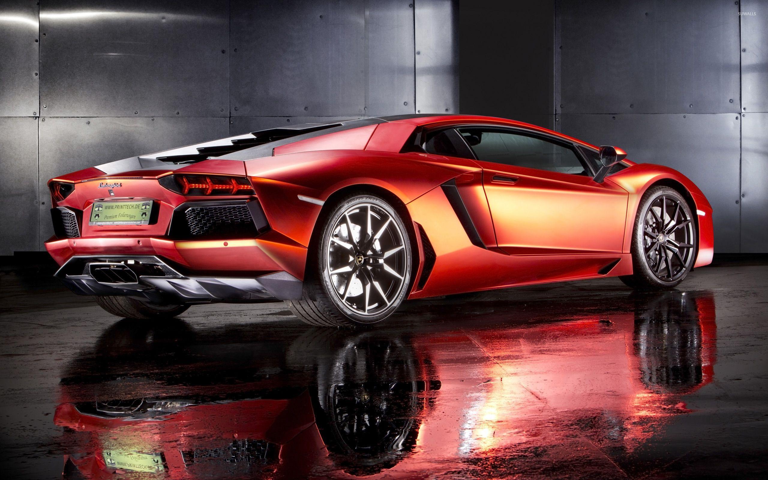 Lamborghini Sesto Elemento Wallpaper , Lamborghini Sesto