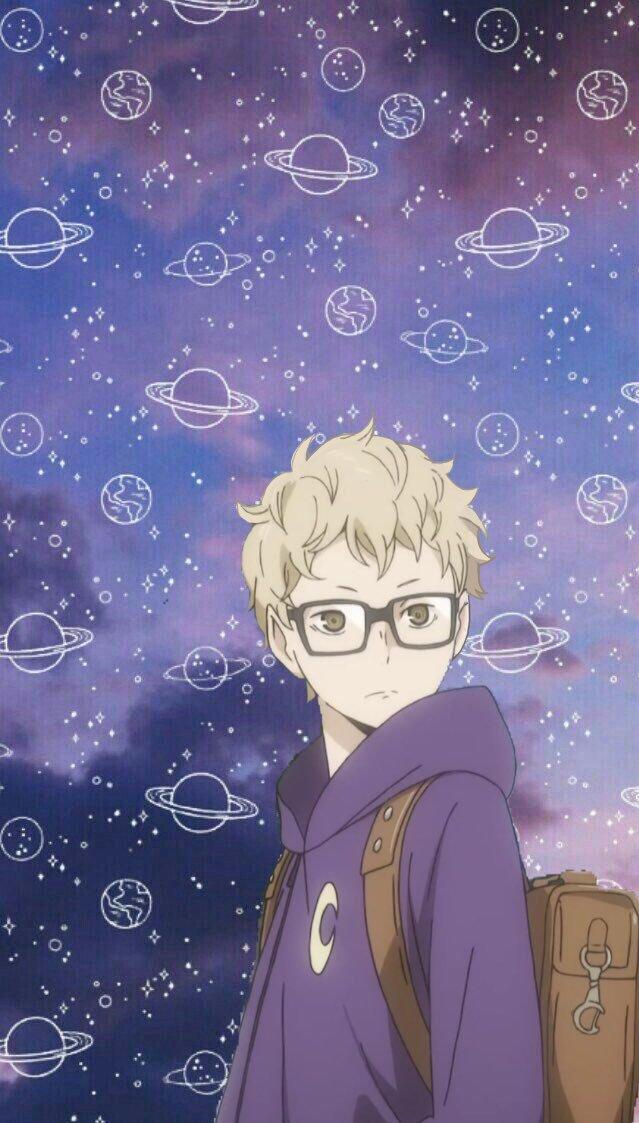23+ Aesthetic Anime Wallpaper Haikyuu