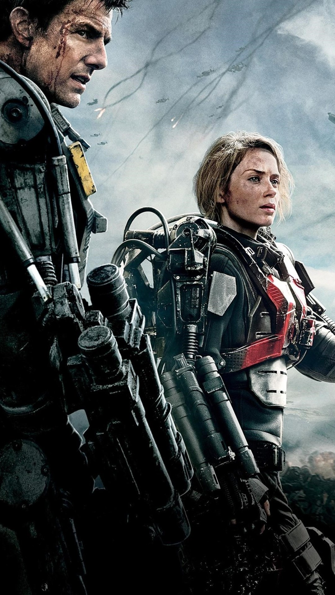Edge Of Tomorrow Hd Edge Of Tomorrow Background 1435530 Hd Wallpaper Backgrounds Download