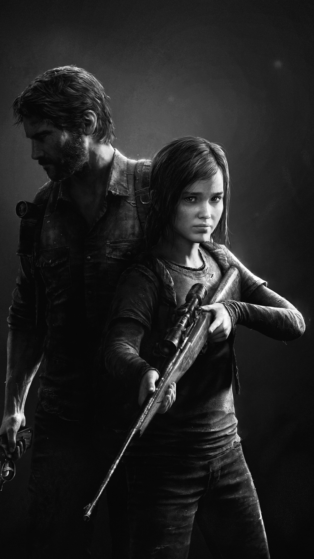 Black Ops 2 Background For Mobile Free Download Last Of Us