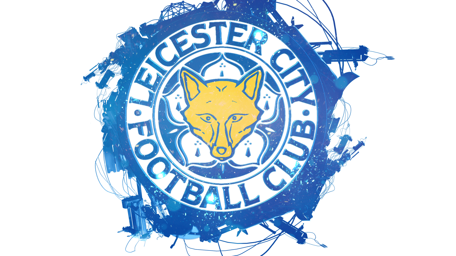 Premier Leicester City Football Wallpaper - Leicester City Football Club , HD Wallpaper & Backgrounds