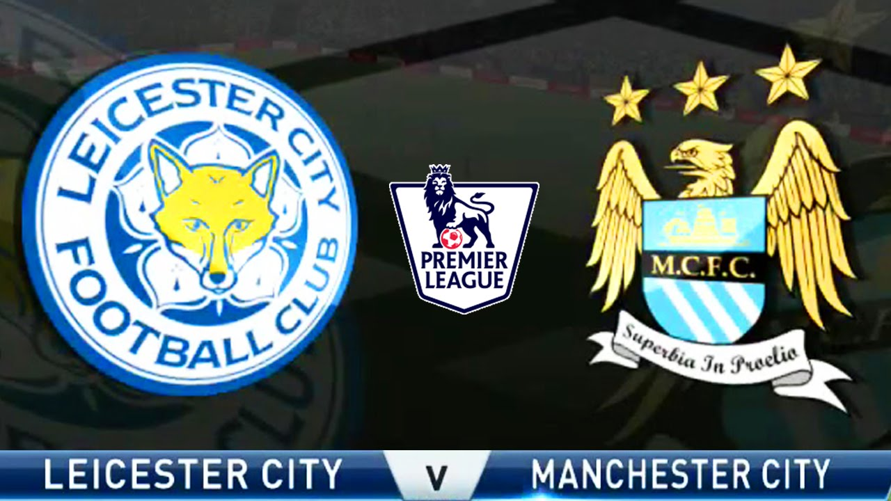 Leicester City V Man City » Naijaloaded - Fulham Vs Leicester City , HD Wallpaper & Backgrounds