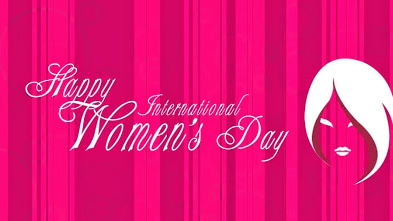Original - Happy Women's Day Date , HD Wallpaper & Backgrounds