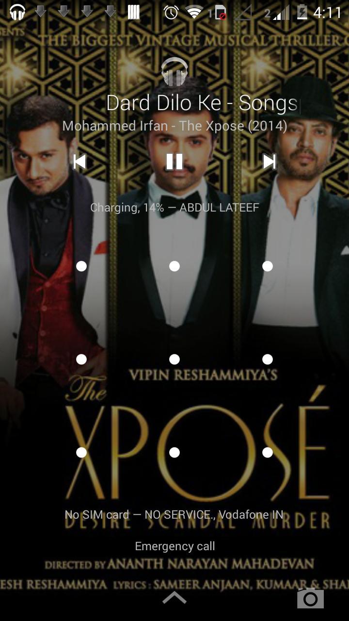 Enter Image Description Here - Xpose Movie Poster , HD Wallpaper & Backgrounds
