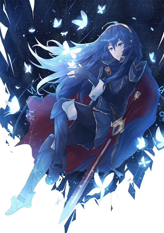 View Fullsize Lucina Image Fire Emblem Lucina Art 1440387