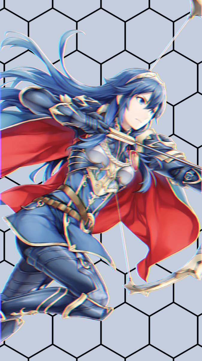 Legendary Lucina Wallpapers For Kevingch18 Fire Emblem Heroes