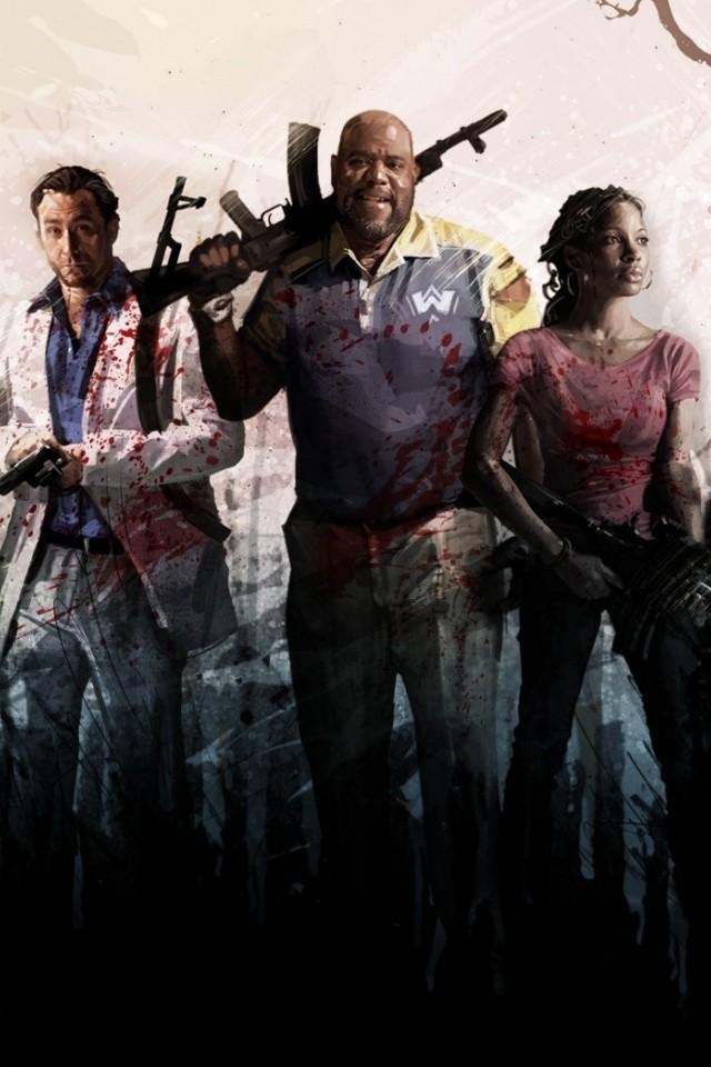 Download Left 4 Dead 2 Achievements, Left 4 Dead 2 - Left 4 Dead 2 Uganda Knuckles , HD Wallpaper & Backgrounds
