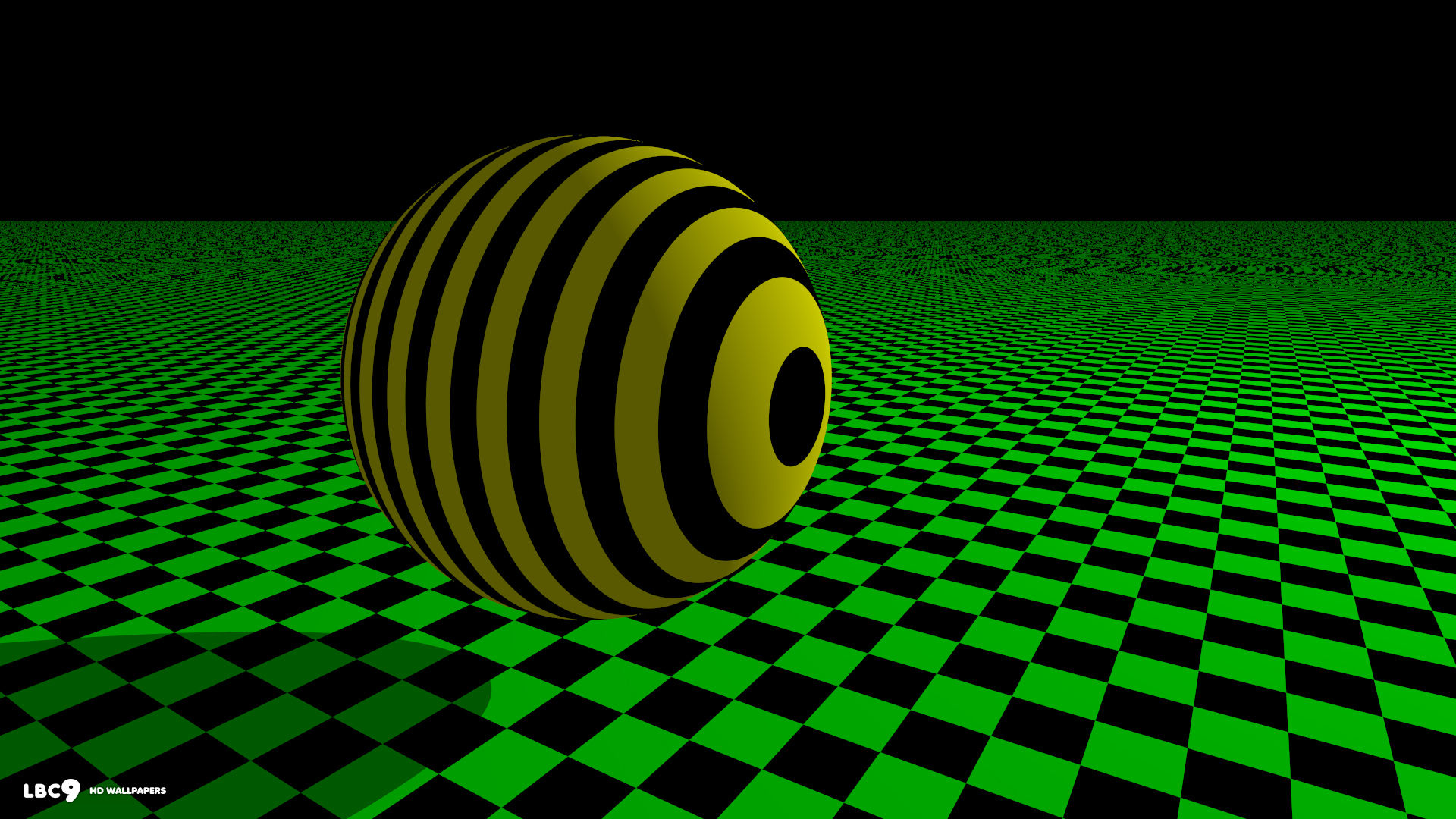 Black Yellow Sphere Green Checkerboard Palace Of Versailles 1441956 Hd Wallpaper Backgrounds Download