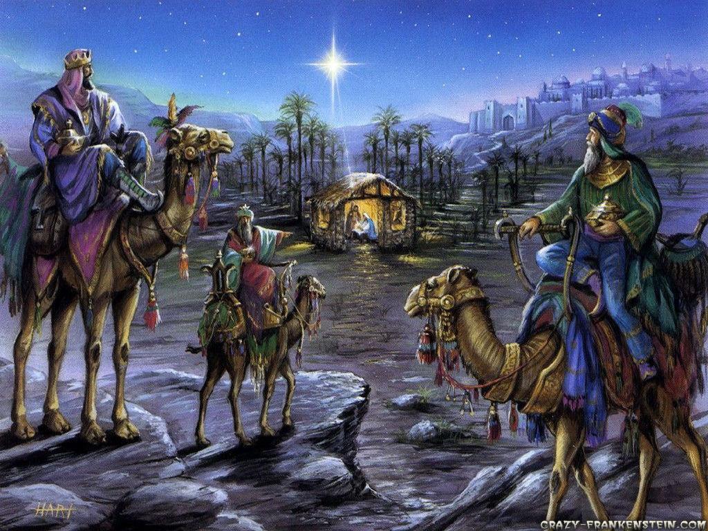 Dias De Reyes Magos Descargar fondos navidad reyes magos para escritorio en hd (#1441972