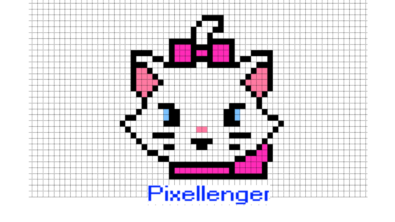 Awesome Pixel Art For Kids @KoolGadgetz.com