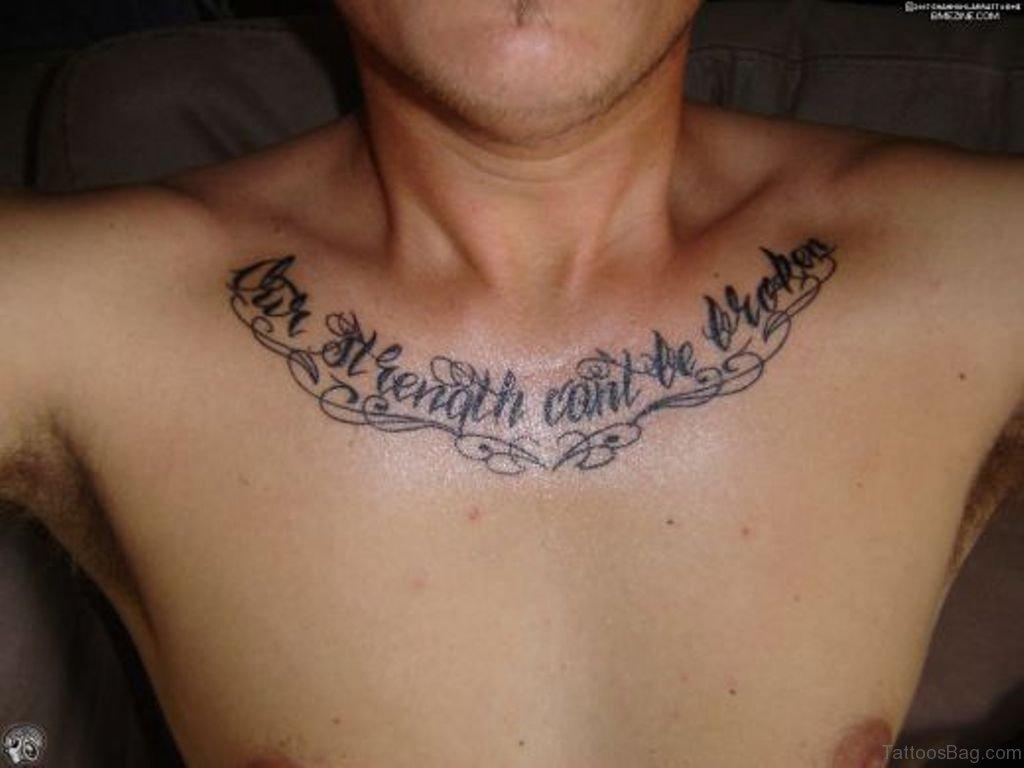 Cute Word Tattoos - Trust In God Tattoos , HD Wallpaper & Backgrounds
