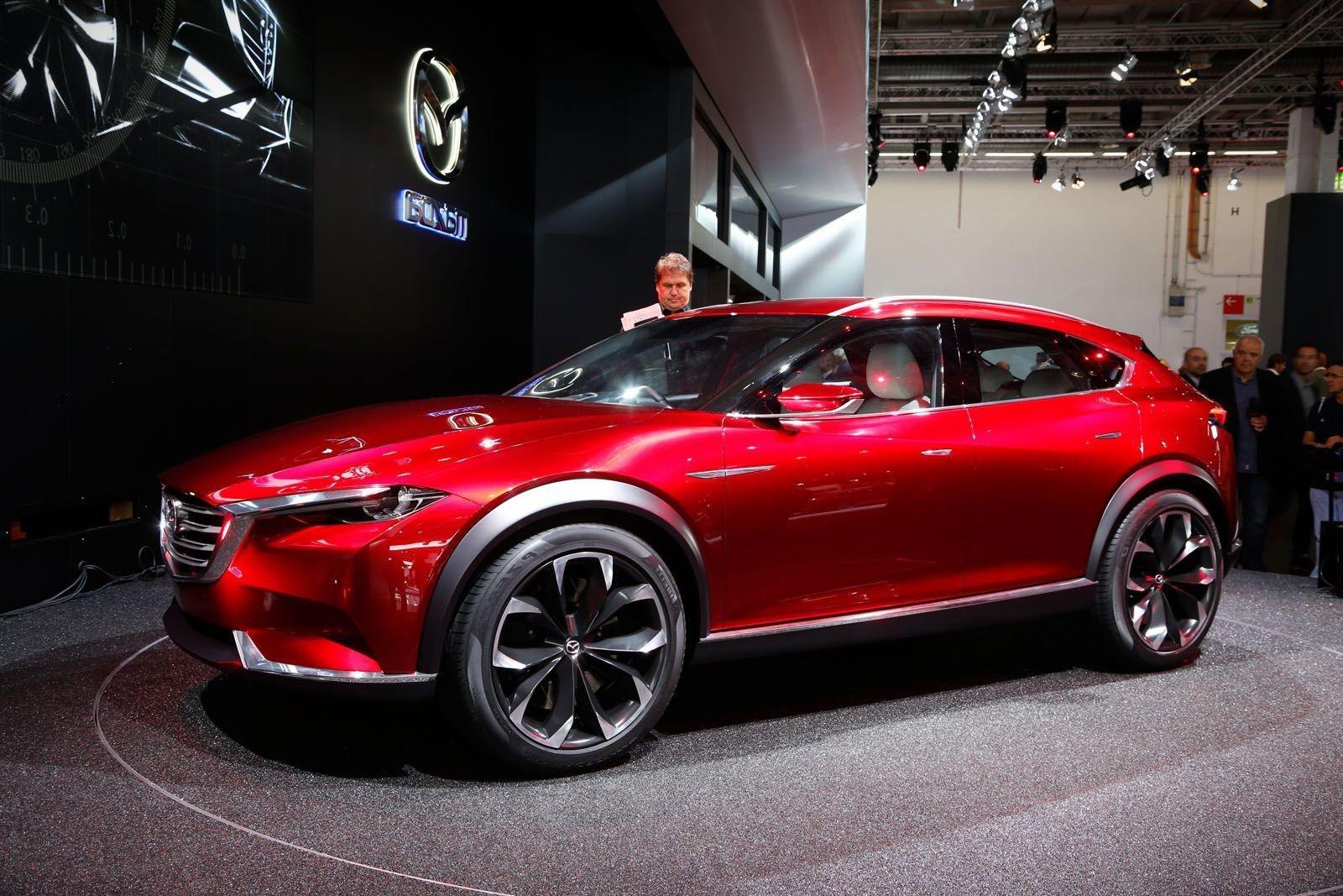 2020 Mazda Cx 3 Release Date And Specs - Mazda Cx 3 2020 ...