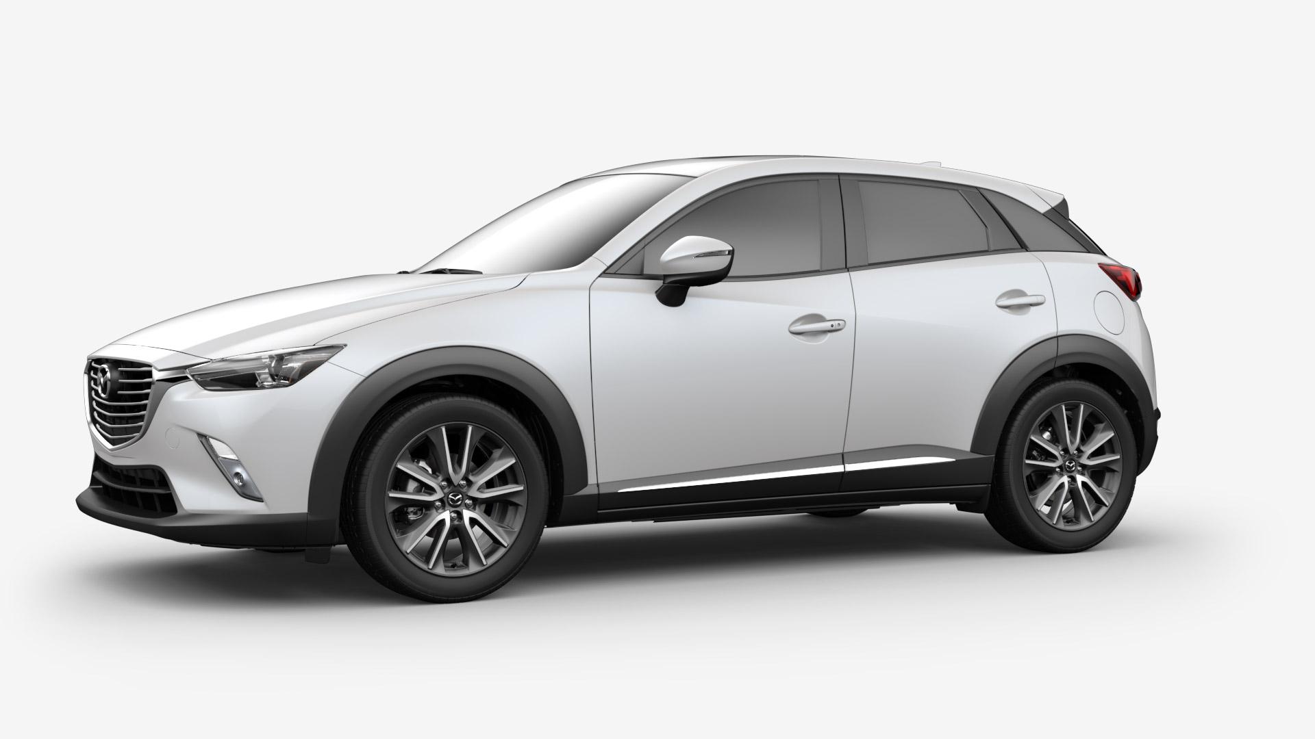 Kelebihan Mazda Cx 3 2018 Harga