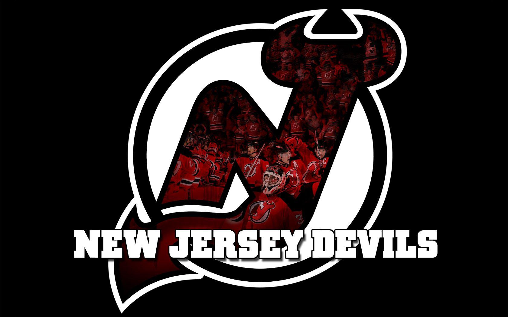 New Jersey Devils Logo - Nj Devils Iphone X , HD Wallpaper & Backgrounds