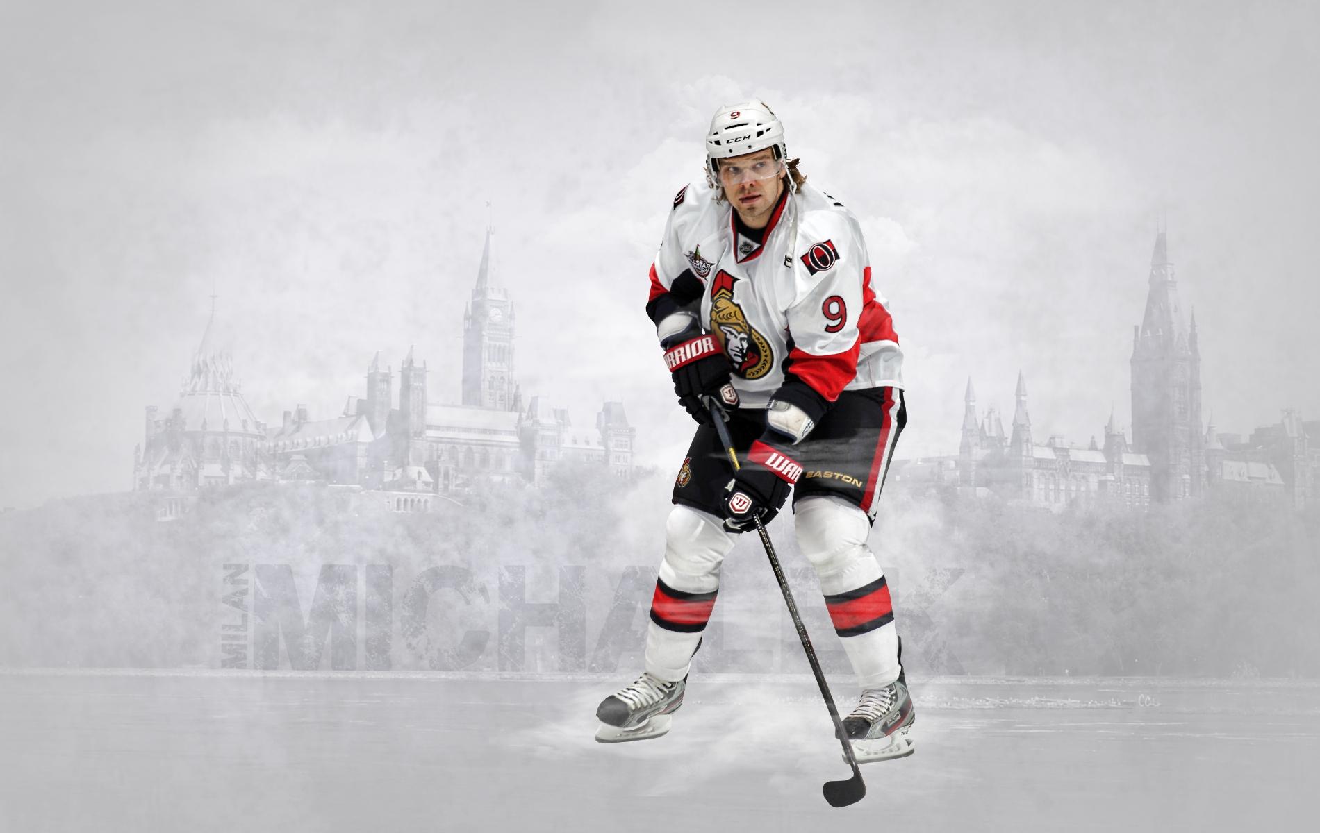 Hockey Ottawa Senators Wallpaper Ottawa Senators Wallpaper