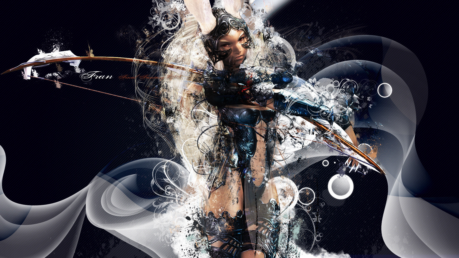 Best Final Fantasy Xii Background Id Final Fantasy 12 Wallpaper