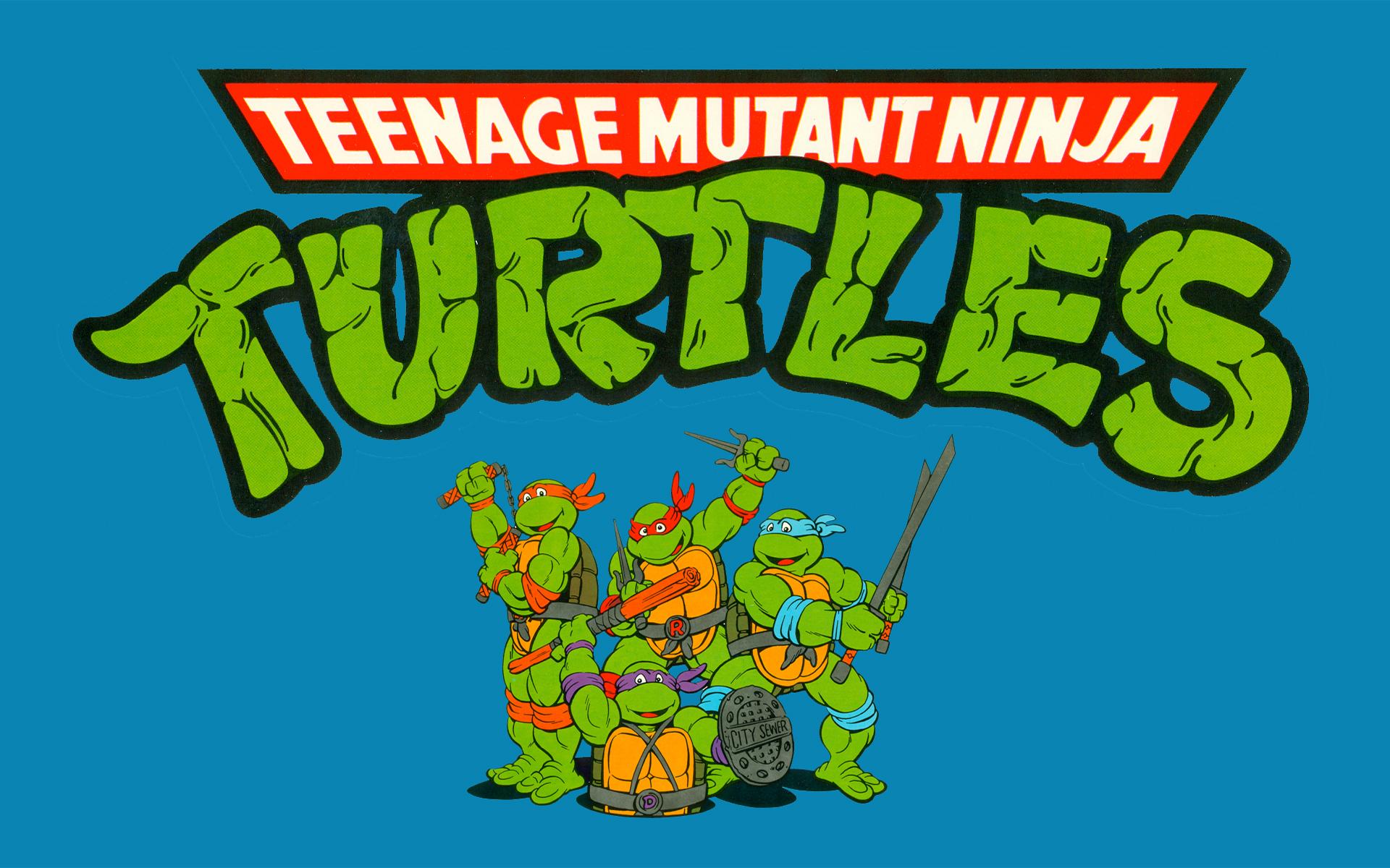 Tmnt Wallpaper Hd Cool Amazing Teenage Mutant Ninja Turtles