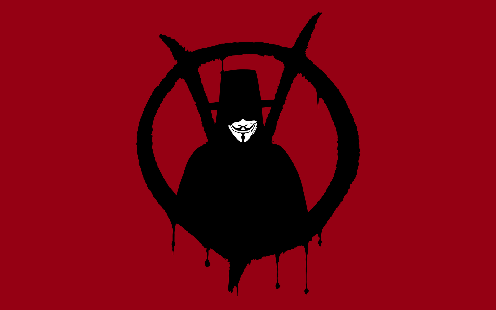 V For Vendetta Stencil 1451402 Hd Wallpaper Backgrounds