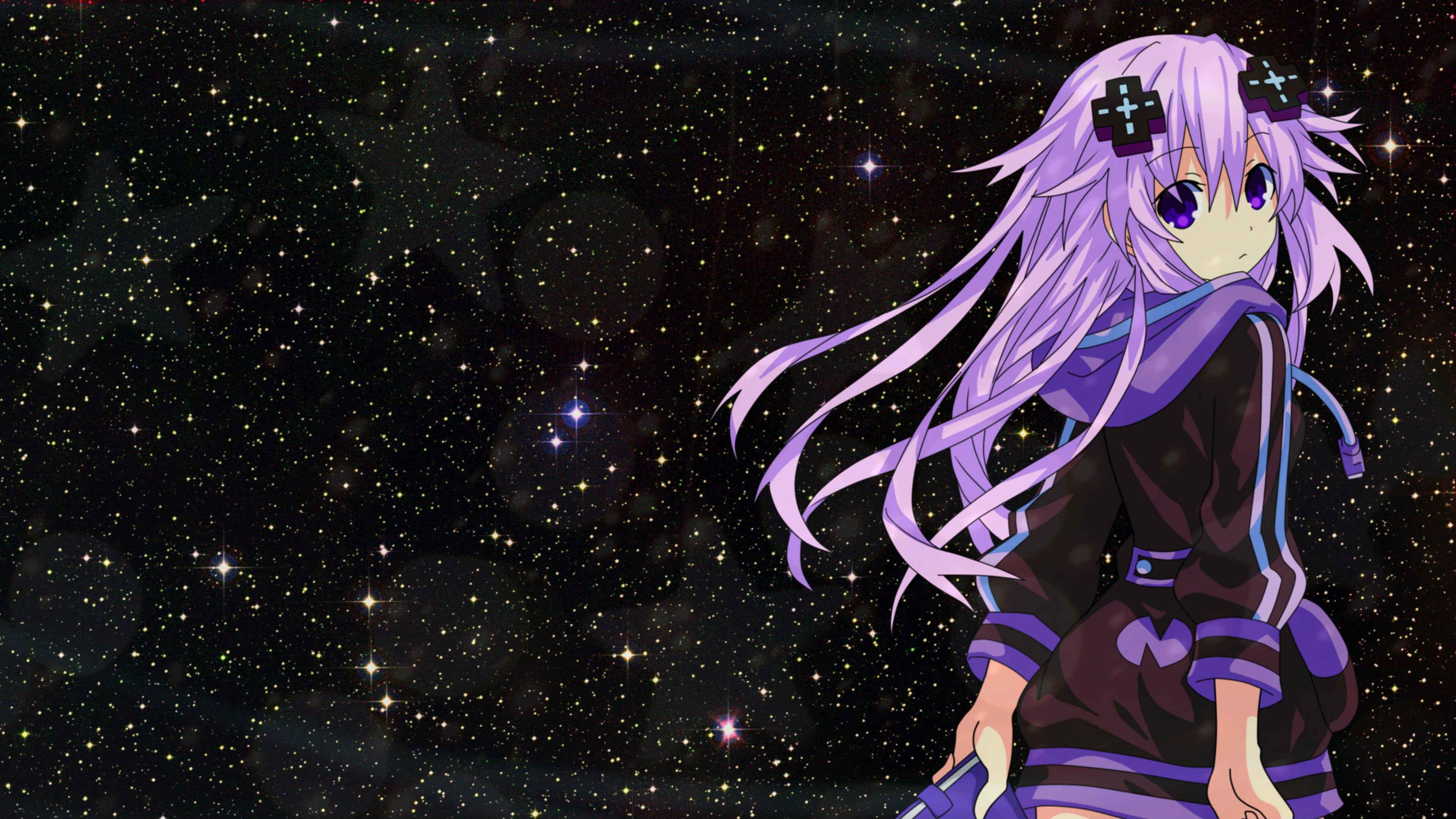 Hyperdimension Neptunia Hd Wallpaper Hyperdimension Neptunia Neptune Background 1460165 Hd Wallpaper Backgrounds Download