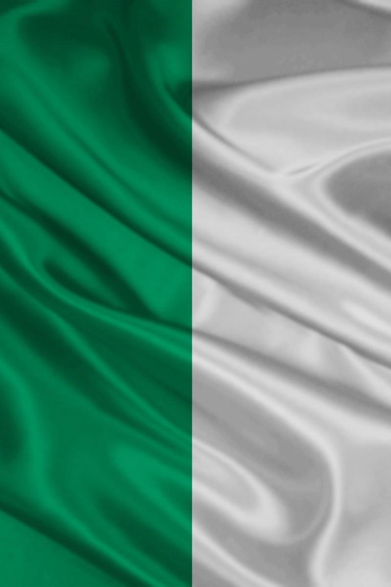 Wallpaper Flag, Symbols, Colors, Materials, Silk, Nigeria - Italian Flag 1920 X 1080 , HD Wallpaper & Backgrounds