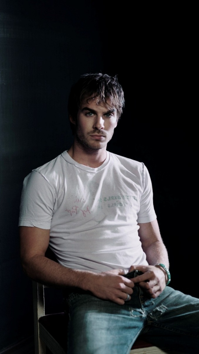 We Keep Updating This Wallpaper Gallery At Every Week - Ian Somerhalder Wallpaper Iphone , HD Wallpaper & Backgrounds