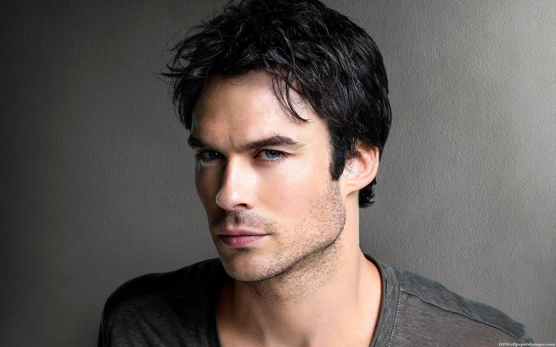 You Are Viewing Wallpaper Titled Ian Somerhalder - Actor Ian Somerhalder , HD Wallpaper & Backgrounds