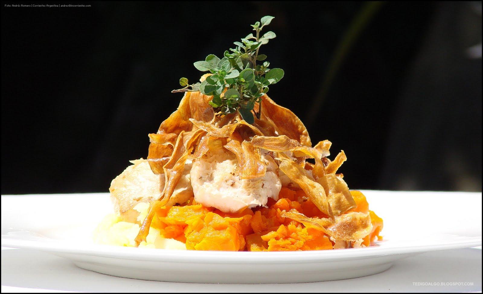 6732comida Alfonzo Cocina Gourmet 1470266 Hd Wallpaper