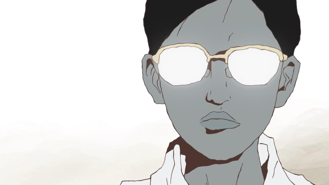 12 Days Of Anime Day 10 Cinematography In Ping Pong Smile Ping