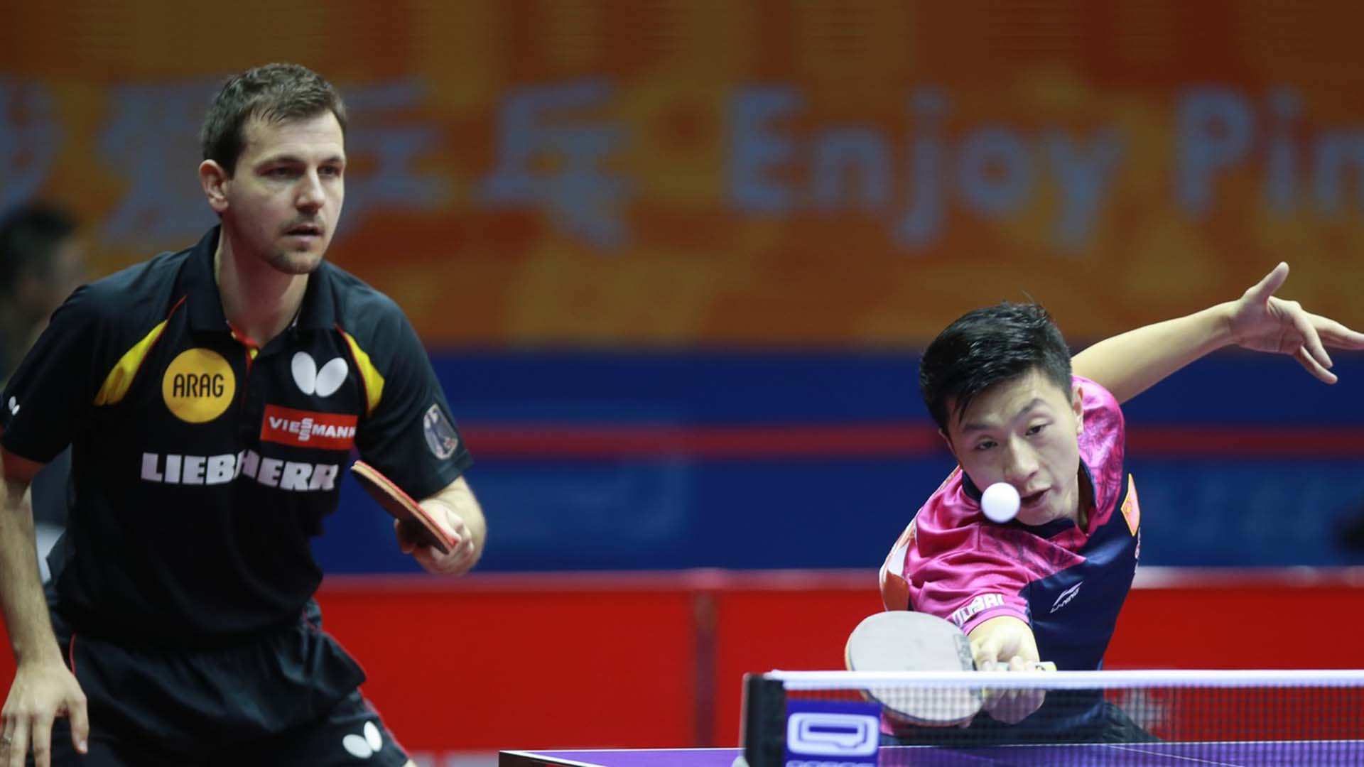 Table Tennis , HD Wallpaper & Backgrounds