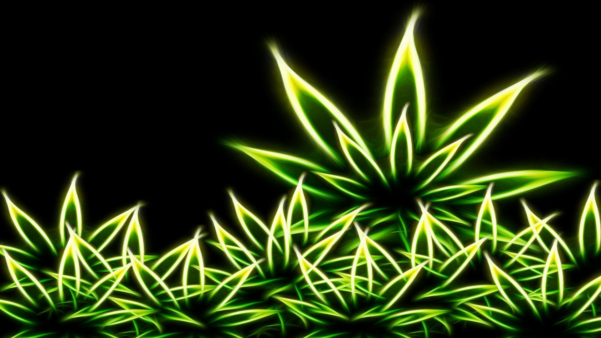 Animated Marijuana Wallpaper Animated Marijuana Wallpaper