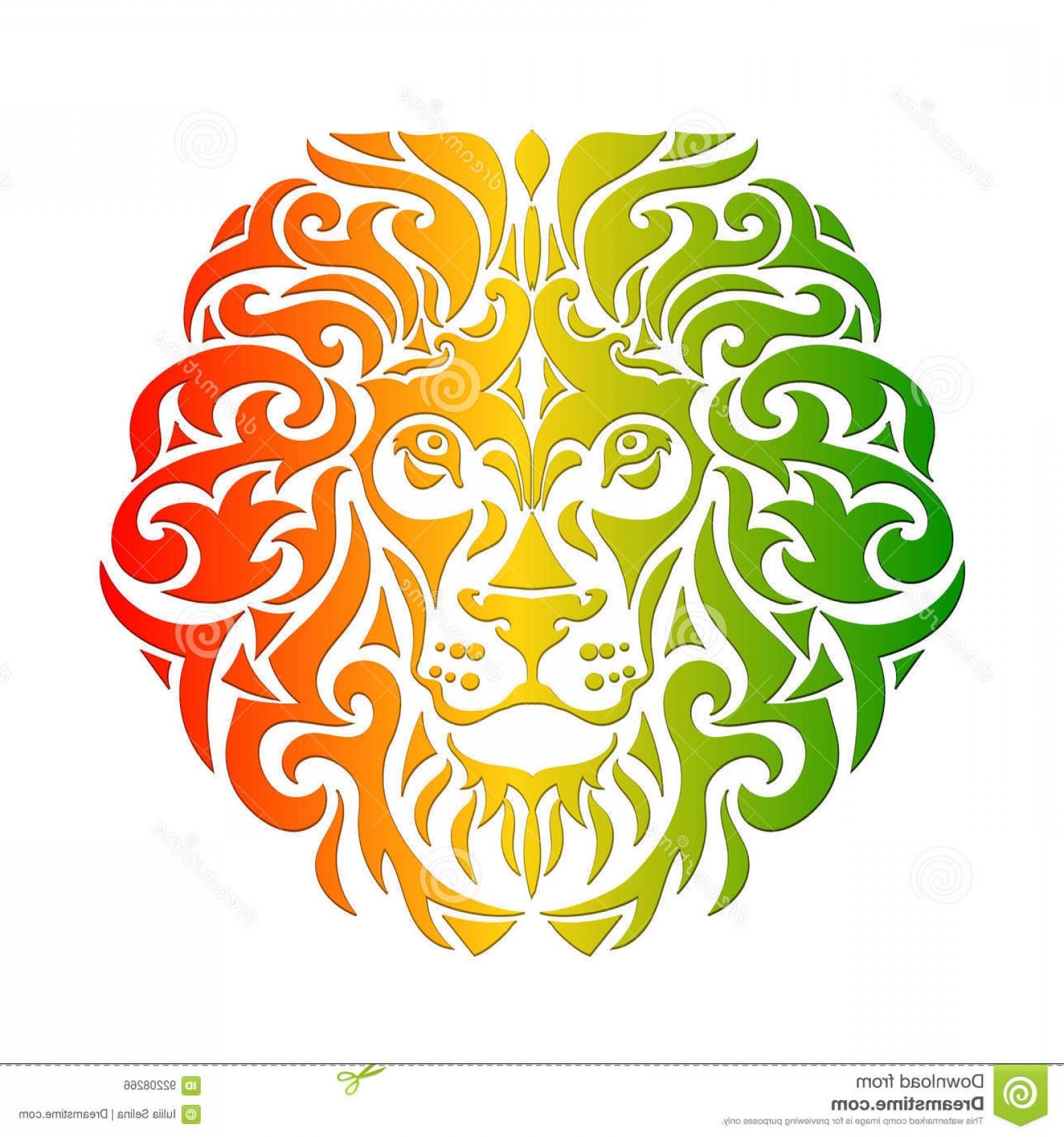Rasta Vector Graphics - Rasta Lion Head Logos , HD Wallpaper & Backgrounds