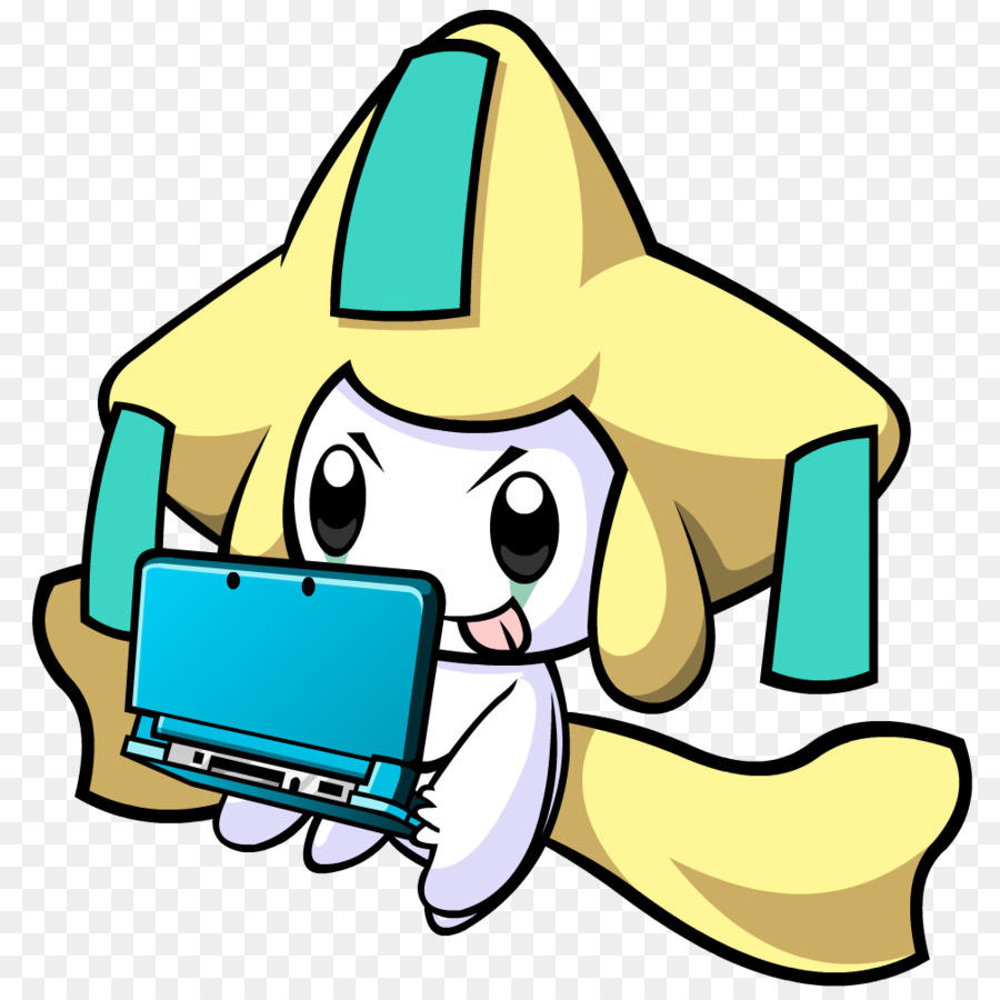 Jirachi Pokemon Omega Ruby And Alpha Sapphire Pokemon Jirachi On