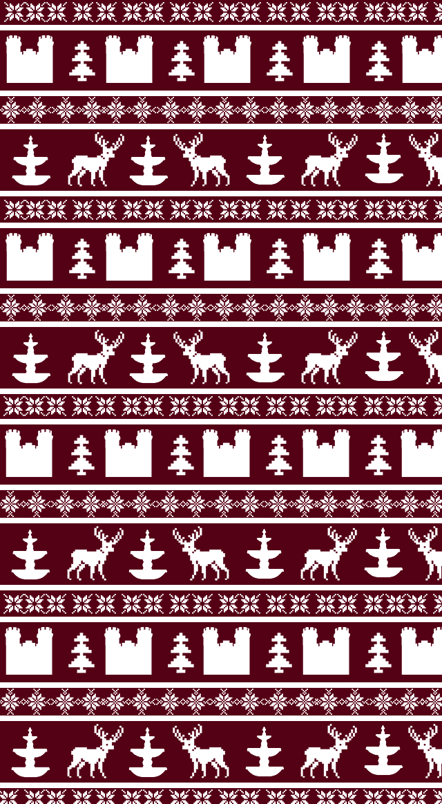 Florida State Universityverified Account - Christmas Sweater Wallpaper Iphone , HD Wallpaper & Backgrounds