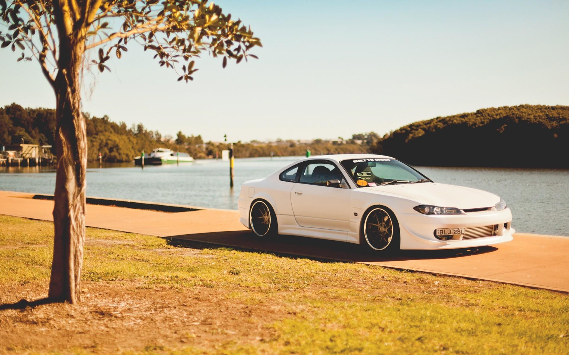 Cars Tuning Nissan Silvia S15 Wallpaper Nissan Silvia S15