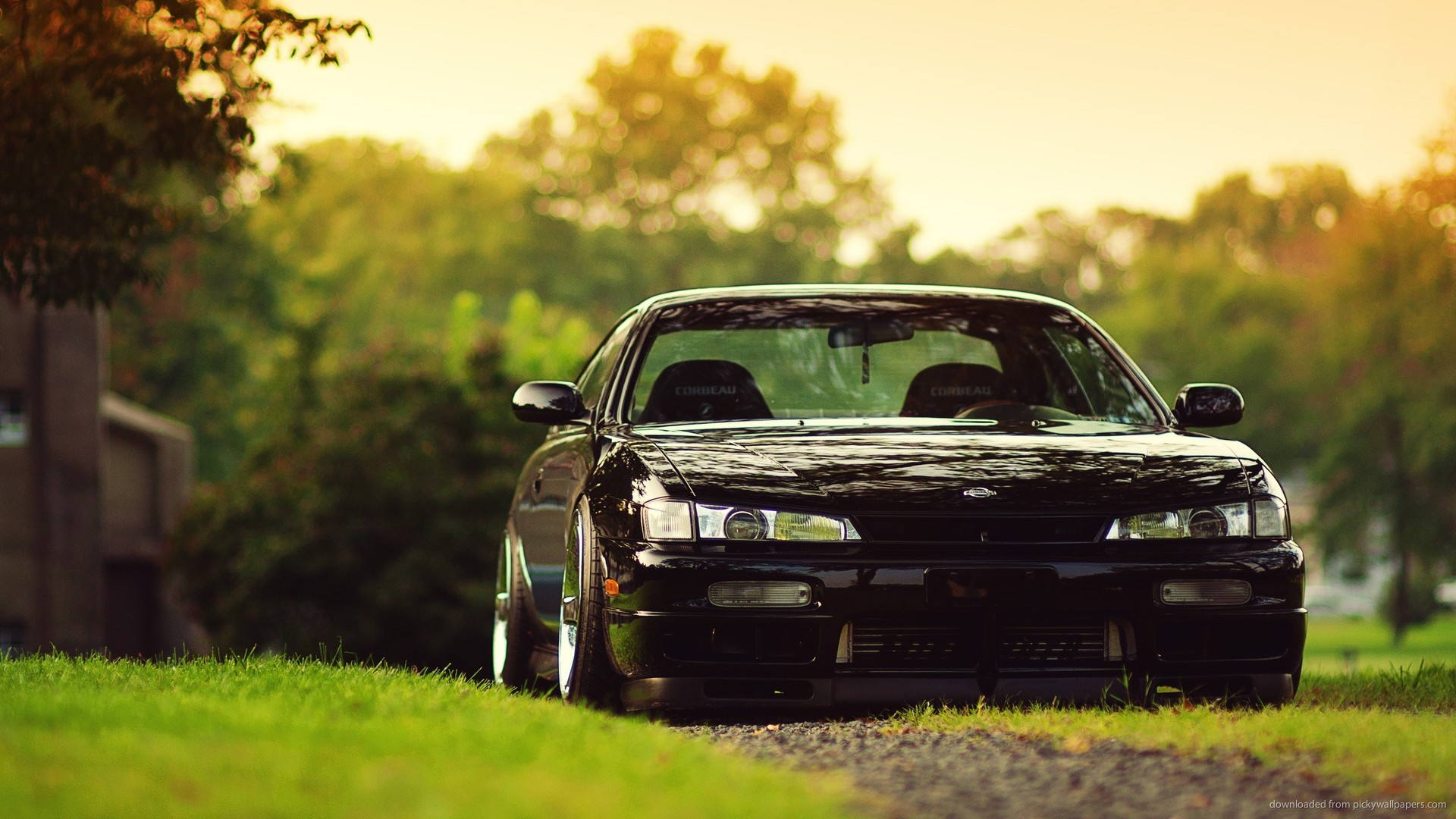 Nissan Silvia S15 Wallpaper 1485479 Hd Wallpaper Backgrounds Download