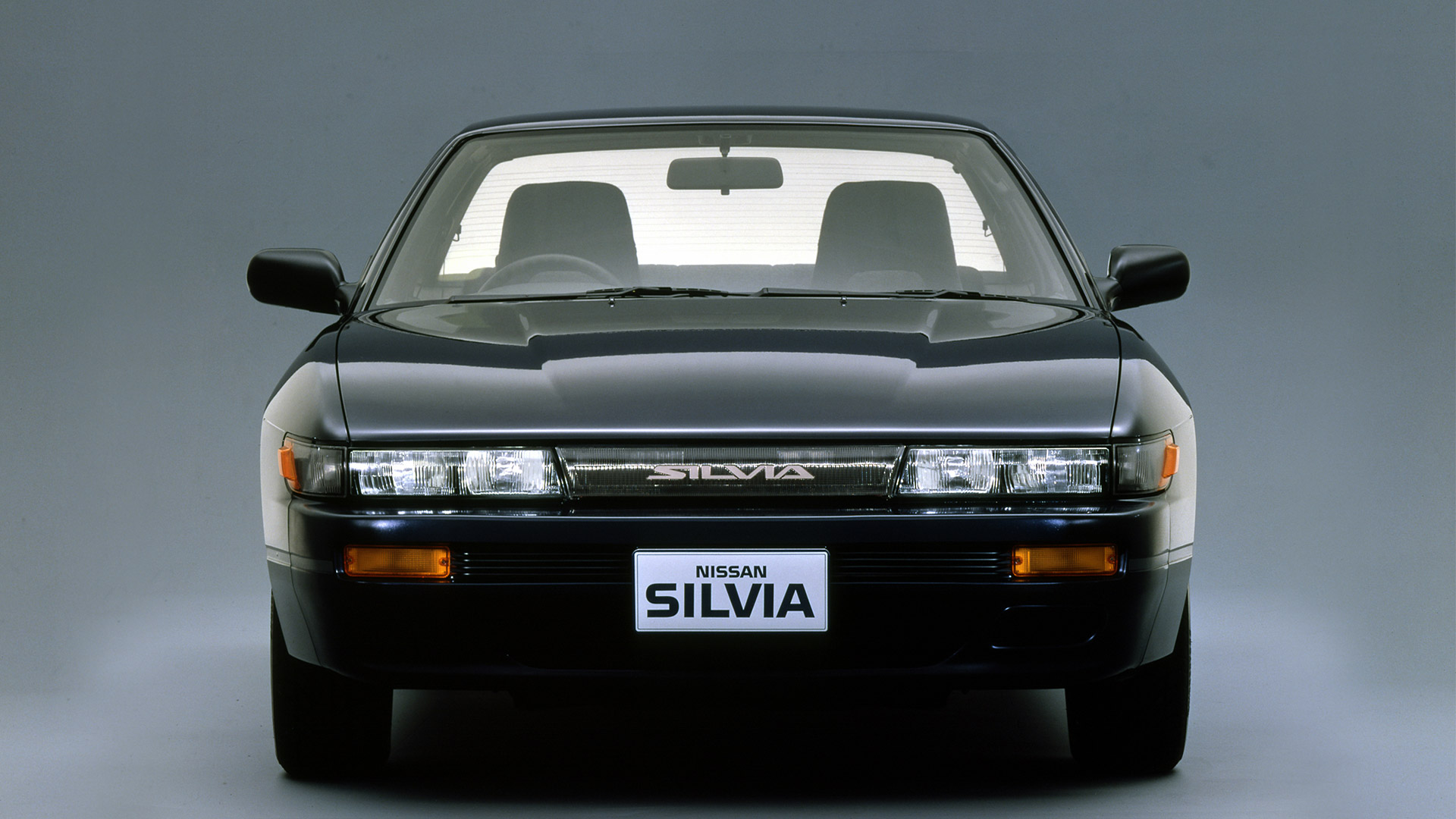 1988 Nissan Silvia Picture Nissan Silvia S13 1988 1486896 Hd Wallpaper Backgrounds Download