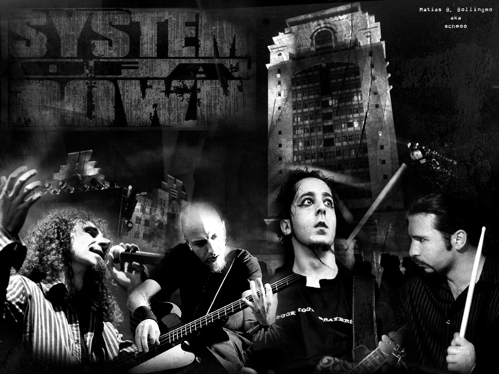 System Of A Down Wallpapers Full Hd 1488758 Hd Wallpaper